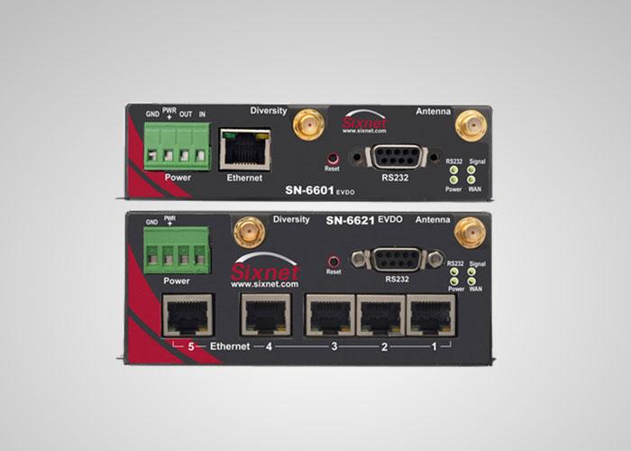 RAM-6000 series